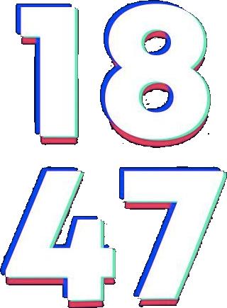 Logo 1847